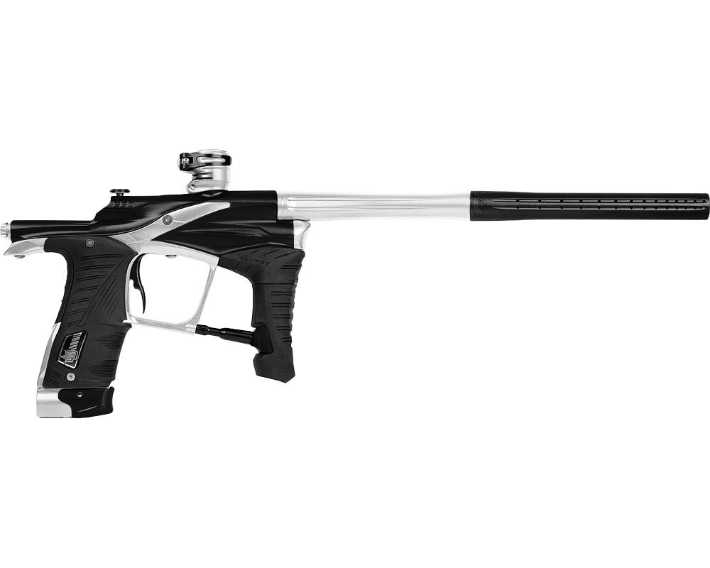 Planet Eclipse Ego LV1 Paintball Gun - Black/Silver
