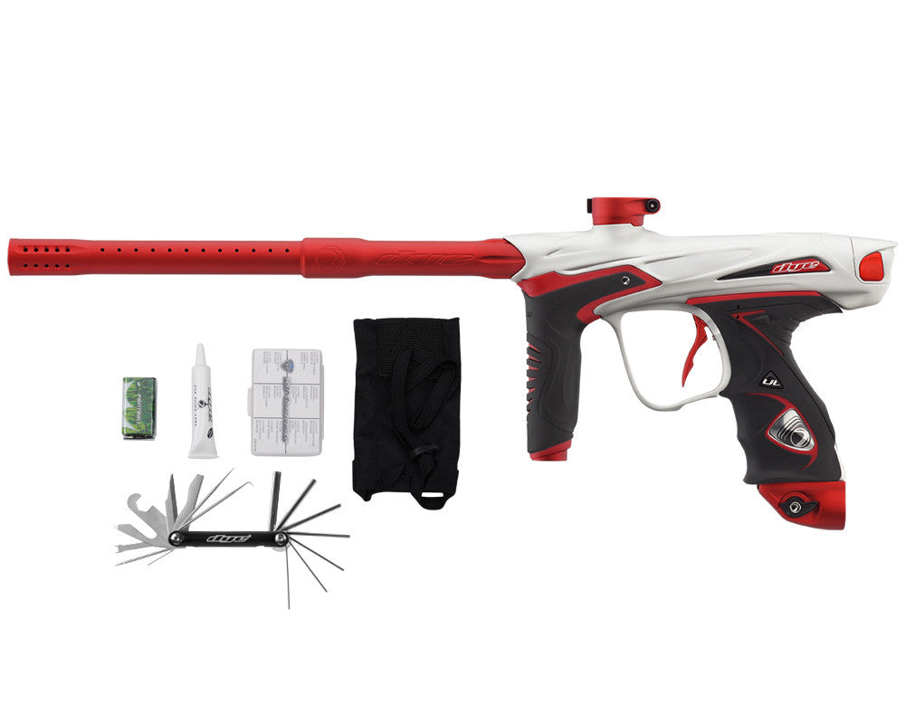 Dye DM15 Paintball Gun - Dirty Bird