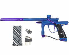 JT Impulse Paintball Gun - Dust Blue/Purple
