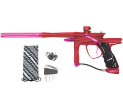 JT Impulse Paintball Gun - Dust Red/Pink