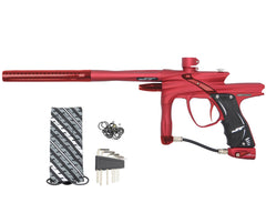 JT Impulse Paintball Gun - Dust Red/Red