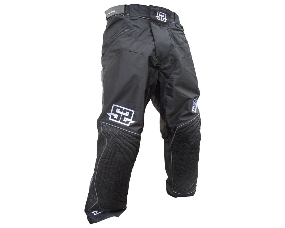 Style Supply S2 Punisher Paintball Pants - Black