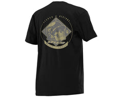 2013 Dye Recon T-Shirt - Black