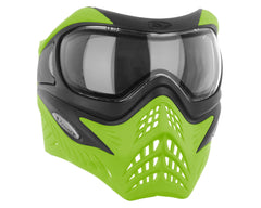 V-Force Grill Paintball Mask - SE Black/Lime