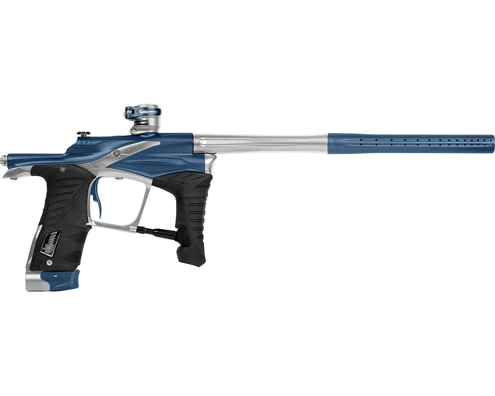 Planet Eclipse Ego LV1 Paintball Gun - Dark Blue/Sandstone