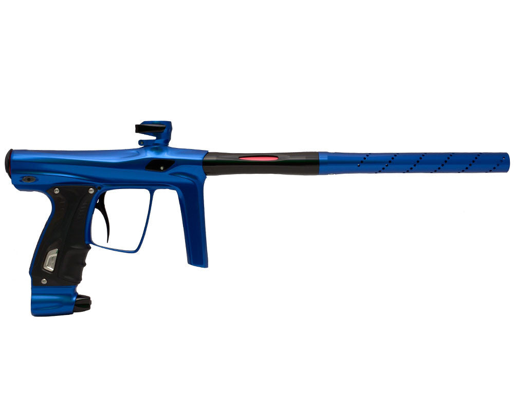 SP Shocker RSX Paintball Gun - Blue