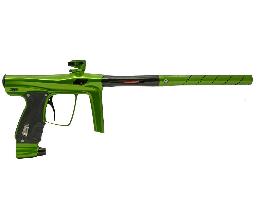 SP Shocker RSX Paintball Gun - Green