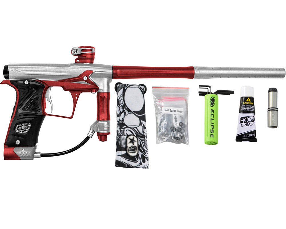 Planet Eclipse Geo 3 Paintball Gun - Vamped