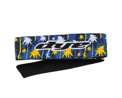 2014 Dye Head Band - Cali Gold