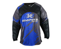 Empire 2015 Prevail F5 Paintball Jersey - Blue