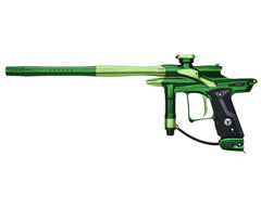 Dangerous Power Fusion FX Paintball Gun - Green/Neon Green