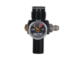 Guerrilla Air Tank Regulator - 3000 PSI Tank - Standard Output