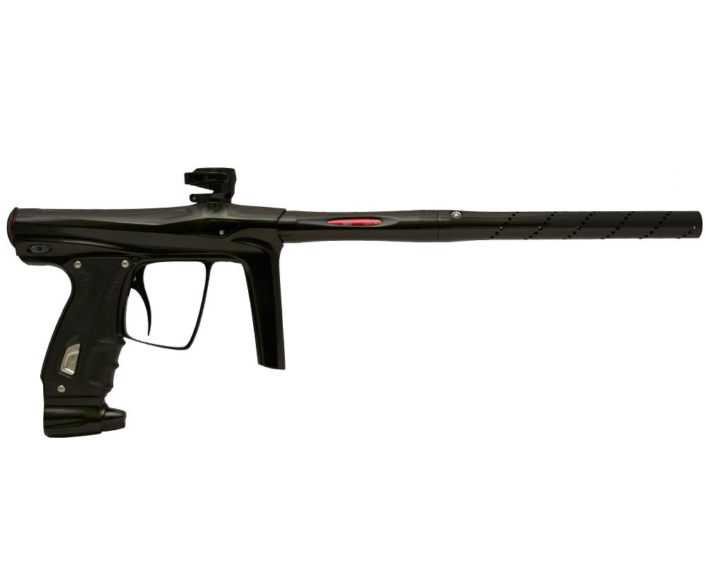 SP Shocker RSX Paintball Gun - Black