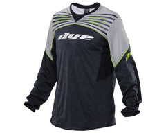 2014 Dye UL Paintball Jersey - Navy/Light Grey