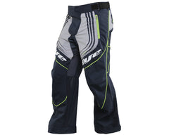 2014 Dye UL Paintball Pants - Navy/Light Grey