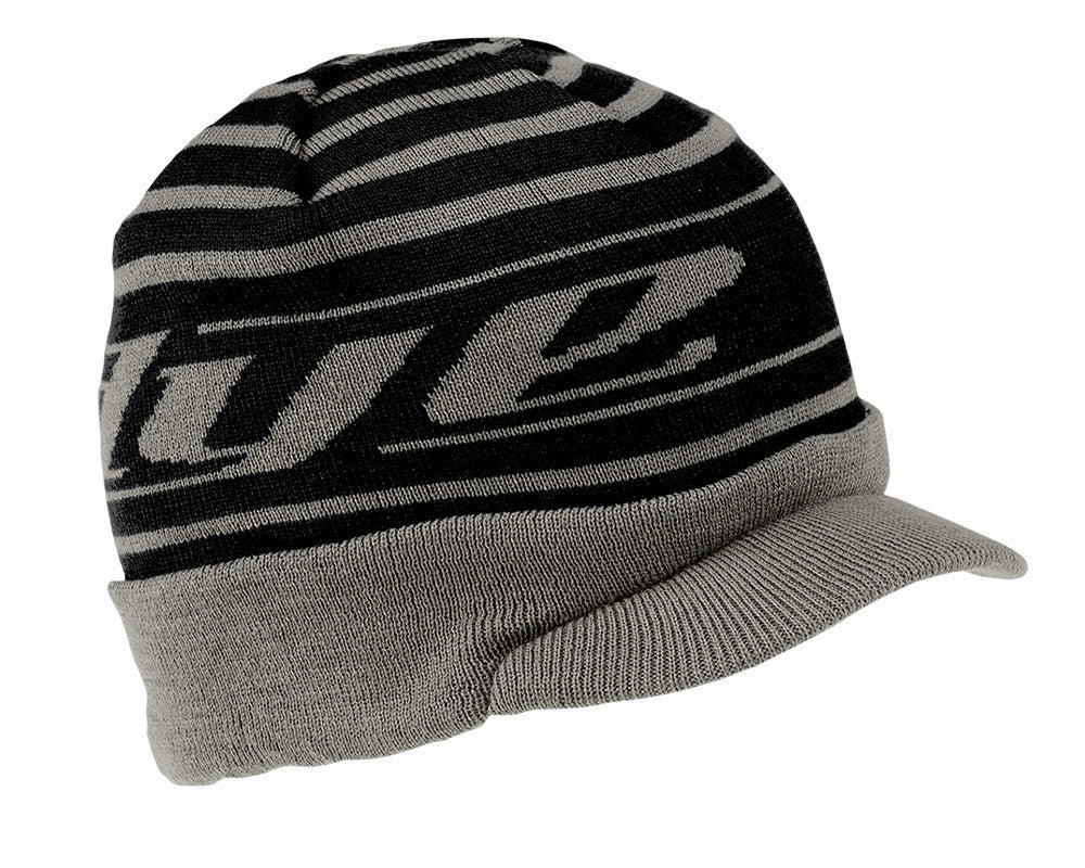 2014 Dye Player Beanie - Black/Grey
