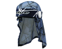2014 Dye Head Wrap - Infused Navy/Black/Grey