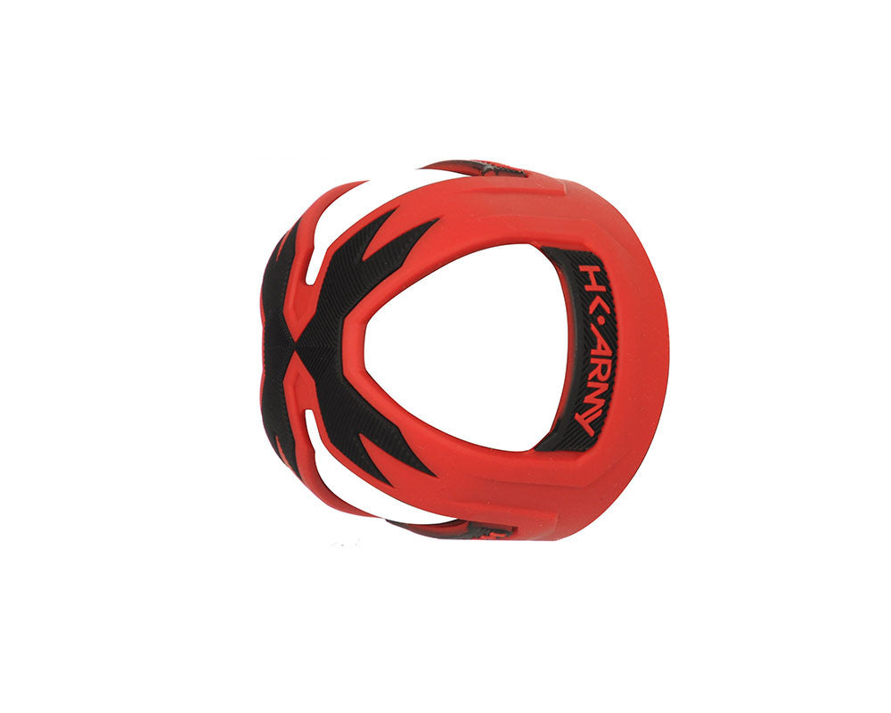 HK Army Vice Tank Grip - Red/Black