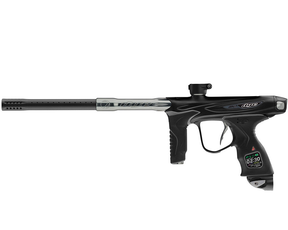 Dye M2 Paintball Gun - Dark Shadows