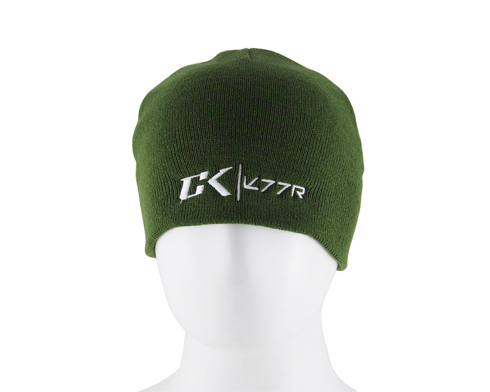 Contract Killer Beanie - Olive