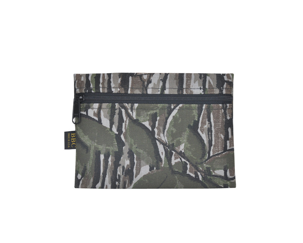 Big Bag Company Web Belt Large Pouch - Urban Real Tree