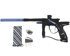 JT Impulse Paintball Gun - Dust Black/Gun Metal