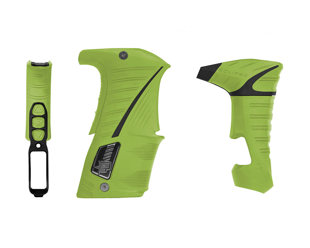Planet Eclipse Ego LV1 Grip Kit - Green