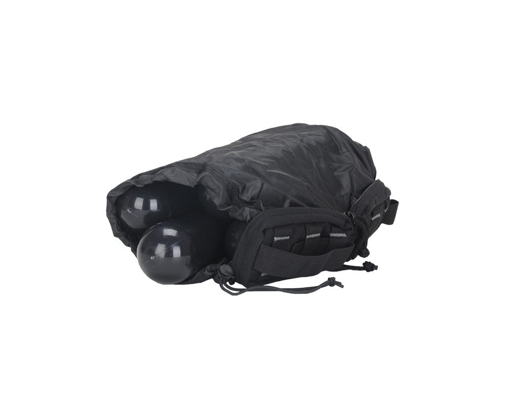 2011 Dye Tactical Pod Dump Pouch - Black