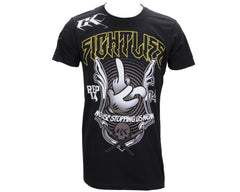 Contract Killer Can't Stop T-Shirt - Black