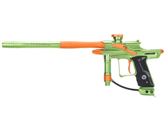 Dangerous Power Fusion FX Paintball Gun - Neon Green/Orange