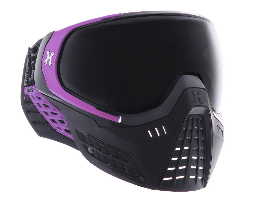 HK Army KLR Paintball Mask - Poison