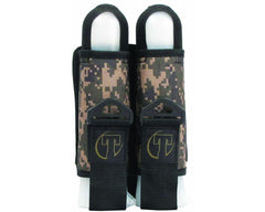 Tippmann 2 Pod Sport Series Paintball Harness - Camo