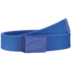 Vans Conductor Web - Classic Blue - Men's Belt