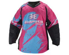 Empire 2014 Prevail FT Paintball Jersey - Pink