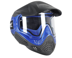 Valken Annex MI-9 Paintball Mask - Blue