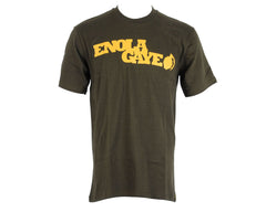 Enola Gaye Paintball T-Shirt - Olive