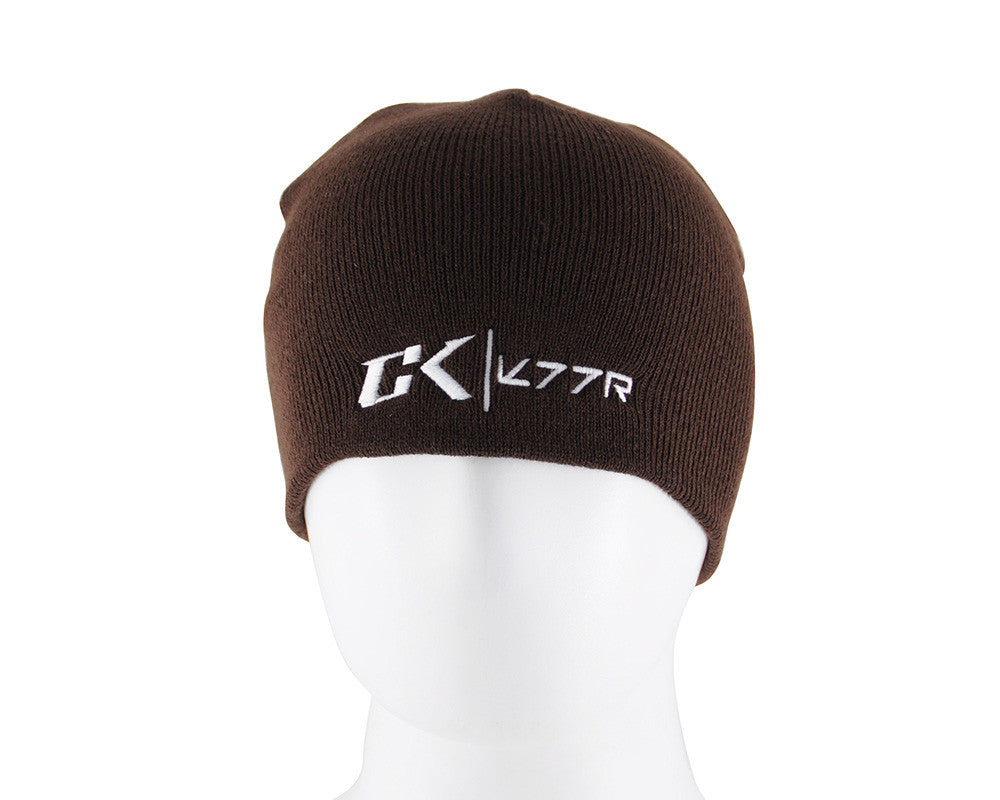 Contract Killer Beanie - Brown