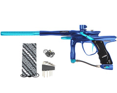 JT Impulse Paintball Gun - Blue/Teal