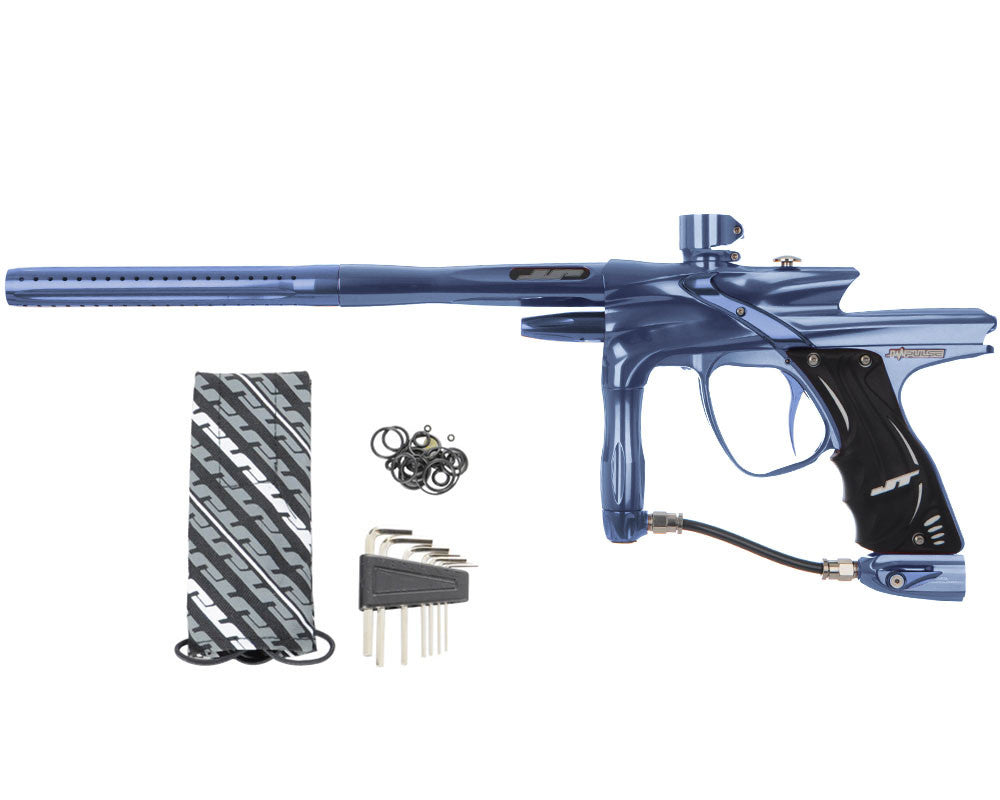 JT Impulse Paintball Gun - Gun Metal/Gun Metal