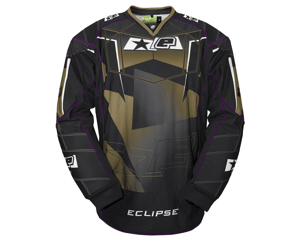 Planet Eclipse Distortion Code Paintball Jersey - Regal