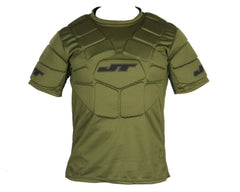 JT Tactical Chest Protector - Olive