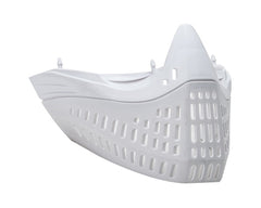 Empire E-Flex Goggle Flex Face - White/White