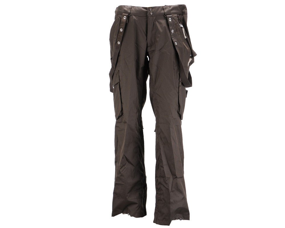 DC Ace- Men's Snowboarding Pants - Oak - Extra Large