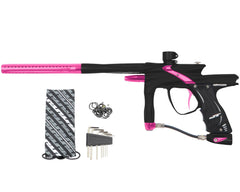 JT Impulse Paintball Gun - Dust Black/Pink