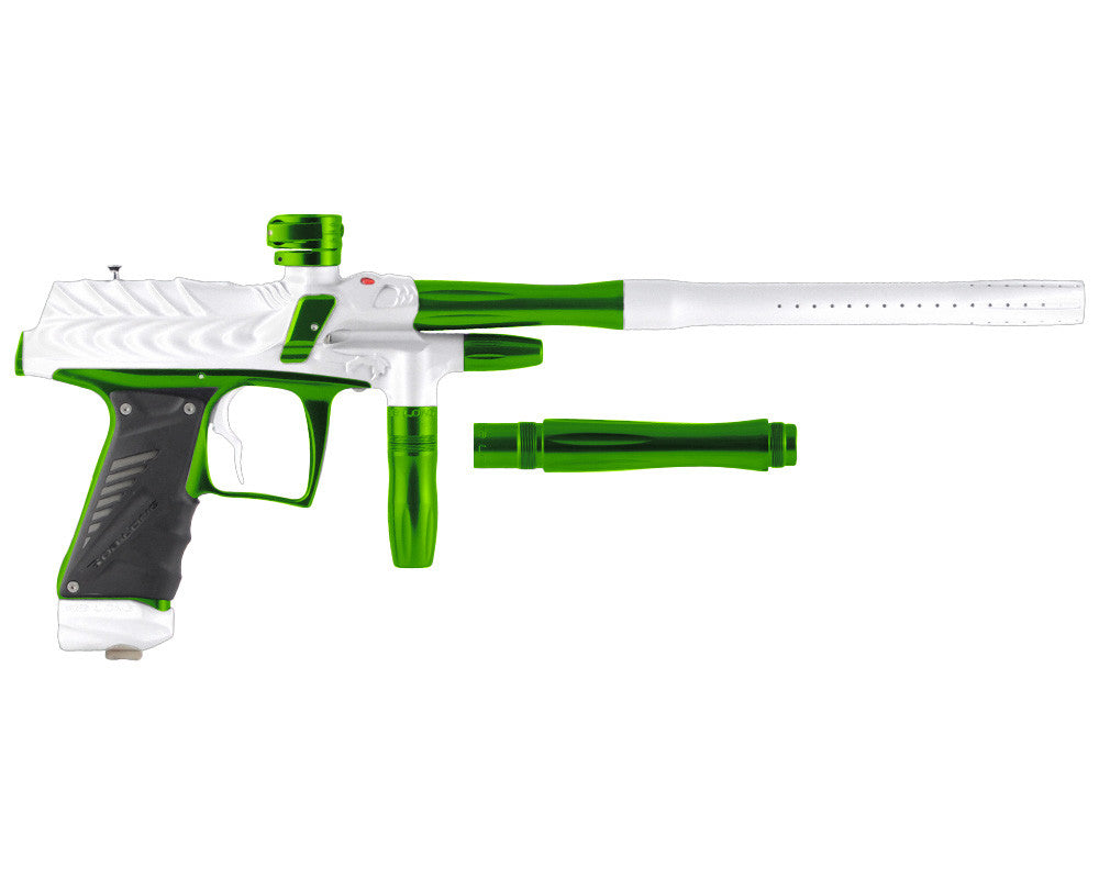 Bob Long Dragon G6R Intimidator - Dust White/Polished Lime