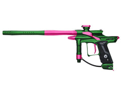 Dangerous Power Fusion FX Paintball Gun - Green/Pink