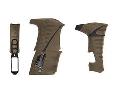 Planet Eclipse Ego LV1 Grip Kit - Dark Earth