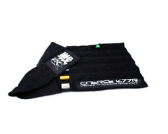 Contract Killer Shisu Barrel Bag - Black