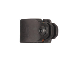 Inception Designs Apache GoPro Barrel Mount - Dust Black