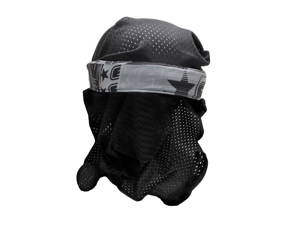 Planet Eclipse 2013 Elogo Headwrap - Black